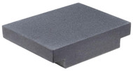 "Grizzly 18"" x 24"" x 3"" Granite Surface Plate, 2 Ledges - G9655"