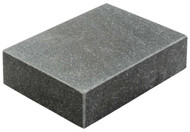 "Grizzly 6"" x 8"" x 2"" Granite Surface Plate, No Ledge - G9647"
