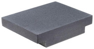 "Grizzly 12"" x 18"" x 3"" Granite Surface Plate, 2 Ledges - G9652"