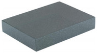 "Grizzly 12"" x 18"" x 3"" Granite Surface Plate, No Ledge - G9651"