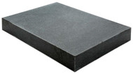 "Grizzly 18"" x 24"" x 3"" Granite Surface Plate, No Ledge - G9654"