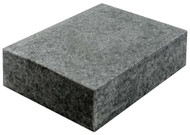 "Grizzly 9"" x 12"" x 3"" Granite Surface Plate, No Ledge - G9648"