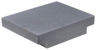 "Grizzly 9"" x 12"" x 3"" Granite Surface Plate, 2 Ledges - G9650"