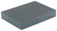 "Grizzly 24"" x 24"" x 3"" Granite Surface Plate, No Ledge - G9656"