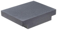 "Grizzly 24"" x 36"" x 4"" Granite Surface Plate, 2 Ledges - G9657"