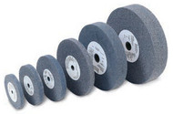 Baldor Grinding Wheel, 14 Inch, 30 Grit - B147