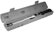 "Precise Direct Readout Torque Wrench with 1/2"" Window - 7020-0151"