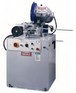Dake Super Technics Semi-Automatic Pivot Cold Saw 350SA, 220/440V 3-Phase - 974355-2