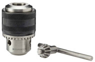 Euroboor Drill Chuck, DIA Ø 1.5 - 13mm - IBK-13-B16