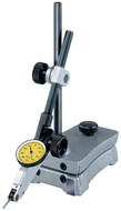 Tesa Small Measuring Stand with Sliding Support for Dial Test Indicators - 01639003