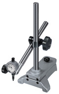 Tesa Small Measuring Stand with Sliding Support for A.D.G. Dial Indicators - 01639004