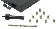Precise Self Tapping Thread Repair Kits