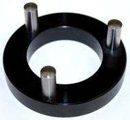 Lyndex-Nikken Boring Ring for Series 65 Emergency Quick Change Flex Collets - QCFC65-EMR-RING