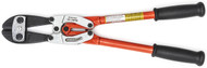 "Crescent H.K. Porter 18"" PowerPivot Center Cut Double Compound Action Bolt Cutter - 0090MCP"