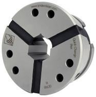 "Lyndex-Nikken Series 65 Hex Quick Change Flex Collet, 3/8"" - QCFC65-024-HEX"