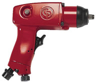"Chicago Pneumatic 3/8"" Air Impact Wrench CP721 - 85-102-160"