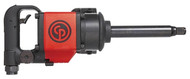 "Chicago Pneumatic 3/4"" Air Impact Wrench CP7763D6 - 85-102-169"