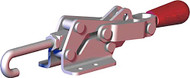 Destaco Controlled Latch Clamps