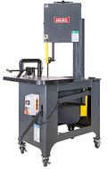 Dake  Work-A-Matic SXC Vertical Bandsaw - 988040