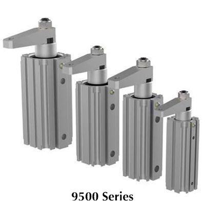Urrea 9500T Precision Screwdriver Set