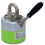 Industrial Magnetics FXC Permanent Rare-Earth Lifting Magnet for Rounds, Rings, and Flange Plates, 385 lbs./175 kg. Load Limit - FXC0385