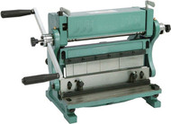 "Precise 12"" 3-in-1 Sheet Metal Machine Shear, Brake & Roller - 8600-4025"