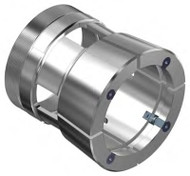 Royal S-Type Master Collet, fits S-20 Pullback Chuck - 45134