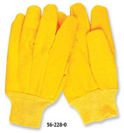 PRO-SAFE Fleece Chore Work Gloves