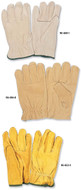 PRO-SAFE Driver's Gloves Unlined Style