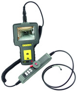 General Recording Video Inspection Camera/Borescope with High-Performance Articulating Probe - DCS16HPART