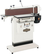 "Shop Fox 6"" x 80"" Edge Sander"