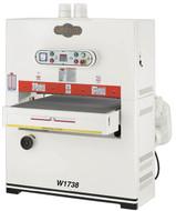 "Shop Fox 37"" Wide-Belt Sander, 15 HP 3 Phase - W1738"