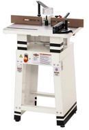 Shop Fox 1.5 HP Shaper with Router Spindle