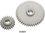 SteeleX Slow Speed Kit for W1765 - D3869