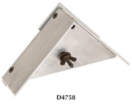 Shop Fox Top Trim Attachment for D4647 - D4758