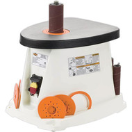 Shop Fox Oscillating Benchtop Spindle Sander - W1831