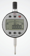 "Mahr MarCator Digital Indicator 1087 ZR, 12.5mm/0.5"" Range - 4337670"