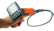 Flexbar Flex-Bore 9mm Small Diameter Videoborescope