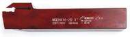 "Precise MEGHR16-2D  1"" Shank External Grooving ToolHolder - 2207-1000"