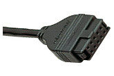 Mitutoyo U-WAVE-T Dedicated Cable, Standard Use - 02AZD790D