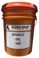 Black Bear Spindle Oil #160