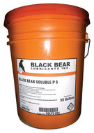 Black Bear Soluble Oil #P5