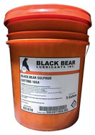 Black Bear Sulphur Oil #165