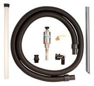 Exair 30 Gallon Reversible Drum Vac System - 6196-30