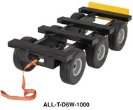Vestil All Terrain Dollies