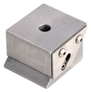 Earth-Chain Spring Loaded Induction Block, 8mm screw - EEPM-SP