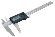 Precise Flip Over LCD Electronic Calipers