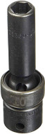 "SK Tools 3/8"" Drive Deep Swivel Impact Sockets"