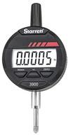 "Starrett Electronic Indicator .5""/12mm Range - 3900-5"