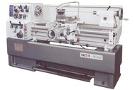 Victor 1640S/1660S Precision Heavy Duty High Speed Lathes
